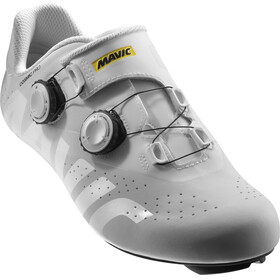 Mavic Cosmic Pro Shoes Unisex White/White/Black